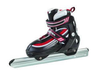 zandstra schaatsen kinderen