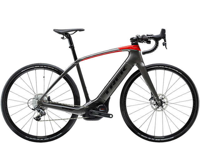 Trek Domane Plus EU 19
