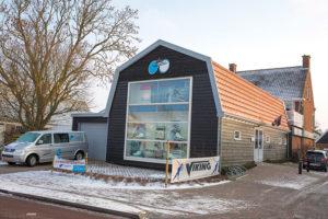 Jan Bouwes Fietsen in Noord-Scharwoude