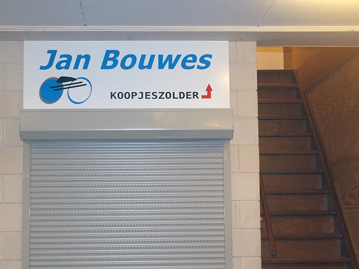 koopjeszolder Jan Bouwes Fietsen