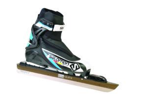 Free skate Pro Combi B Allround