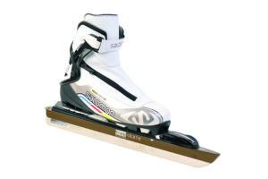 Free skate Vitane Carbon Allround