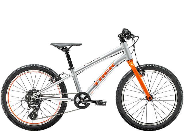 trek mountainbike, voor service naar Jan Bouwes Fietsen