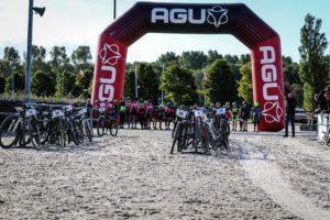 Jan Bouwes Fietsen Bike Event 2018 start