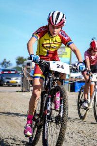 Jan Bouwes Fietsen Bike Event 2018