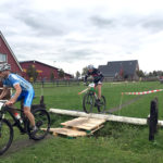 Jan Bouwes Fietsen Bike Event 2017