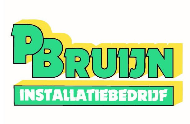 P. Bruijn sponsor van Bike Event