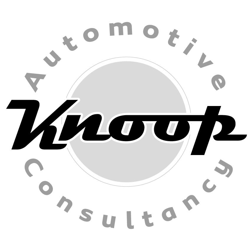 knoop automotive sponsor van Bike Event