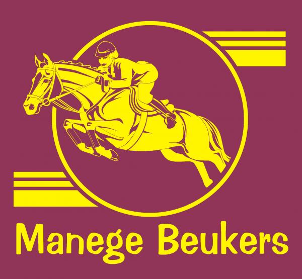 Manege Beukers sponsor van Bike Event