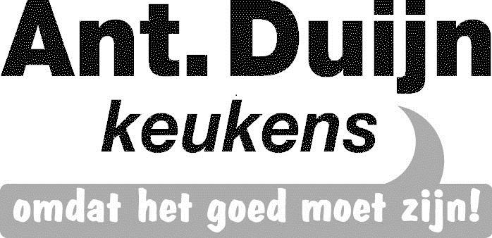 Ant. Duijn Keukens sponsor van Bike Event