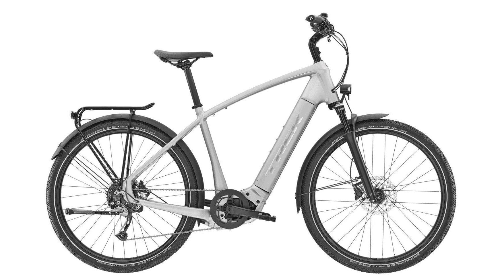 E-bike van het Jaar 2020 Trek Allant+ 7