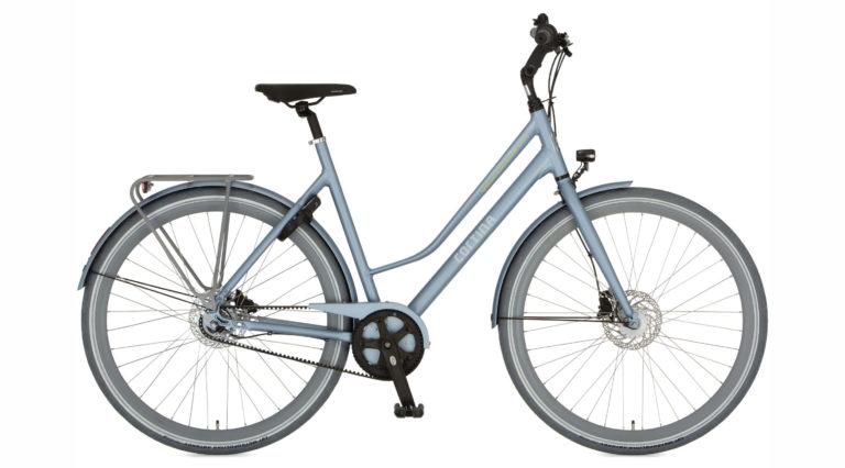 fiets van het jaar 2020 Cortina Mozzo