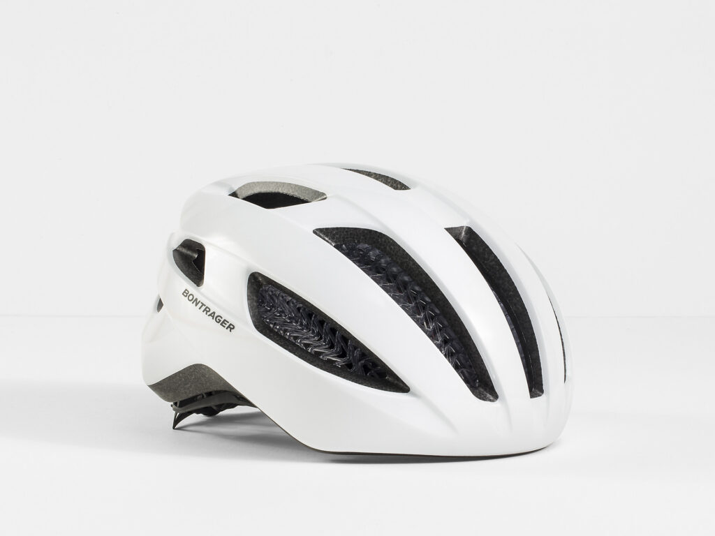 trek starvos helm wit