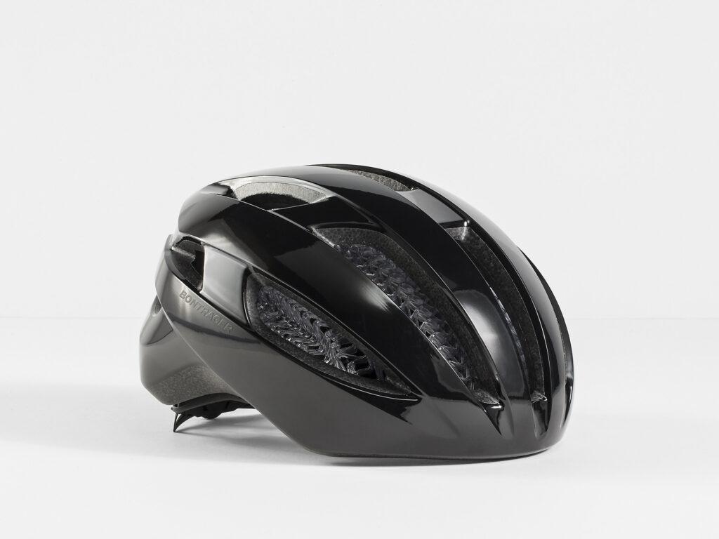 trek starvos helm zwart