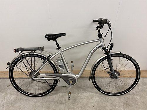 tweedehands fiets Flyer T