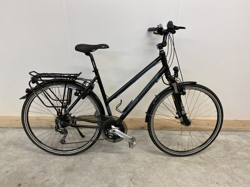 Nasiki €350 tweedehands fiets