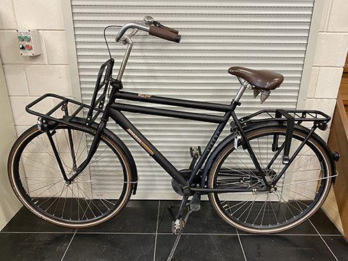 tweedehands fiets Sparta Pickup €250
