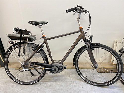 tweedehands fiets Trek TM400+ €950,-