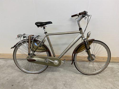 tweedehands fiets batavus centennail €450,-